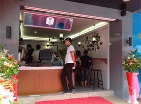 汕头市格拉美咖啡店