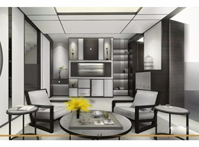 (樺 · 工作室)蘇州 · 古典 · 室內設計