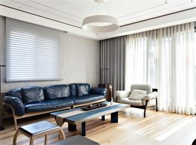 新中式别墅设计,一瓣心莲幽幽暗香