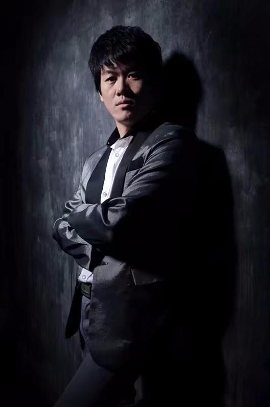 范宏昌设计师