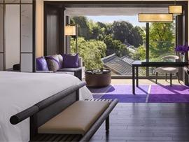 日本京都四季酒店 精致设计展现800年历史风华