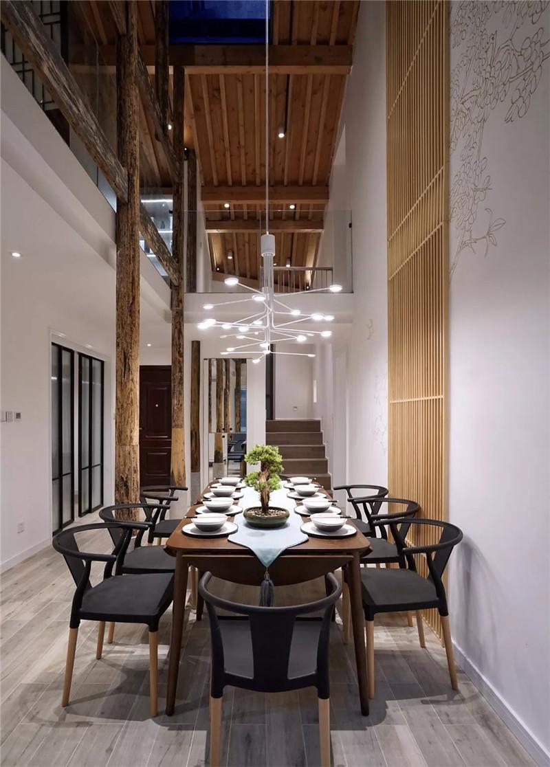 梦想改造家 暖男设计师用榫卯重塑成都百年老宅
