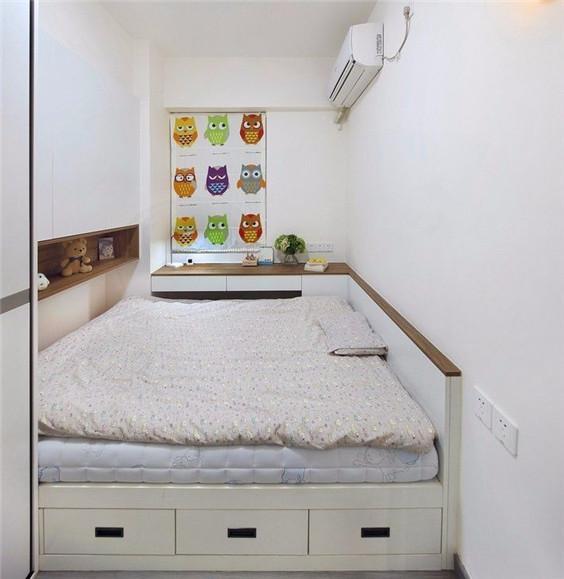 小卧室设计
