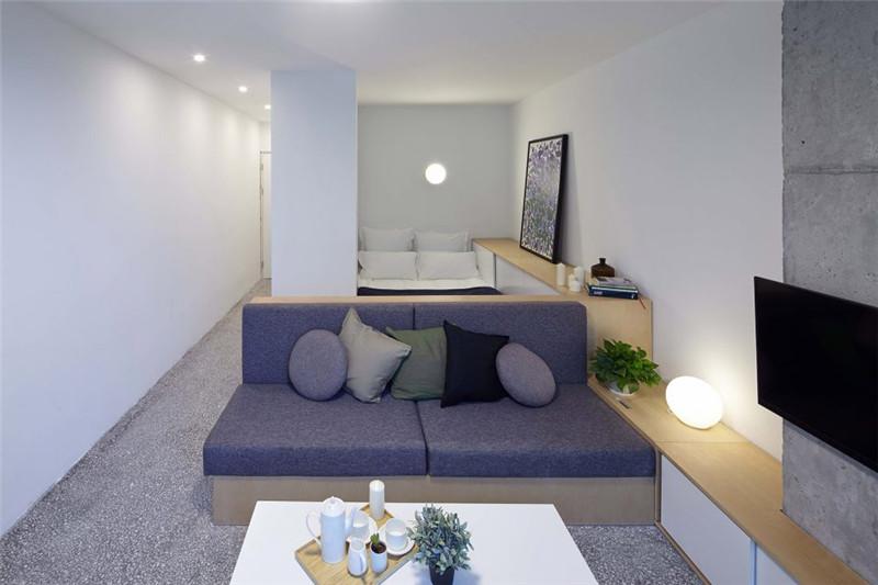 服务式公寓