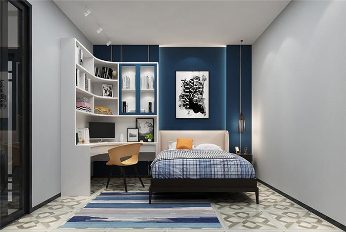 室内设计色彩搭配技巧