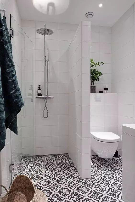 厕所 家居 设计 卫生间 卫生间装修 装修 564_845 竖版 竖屏