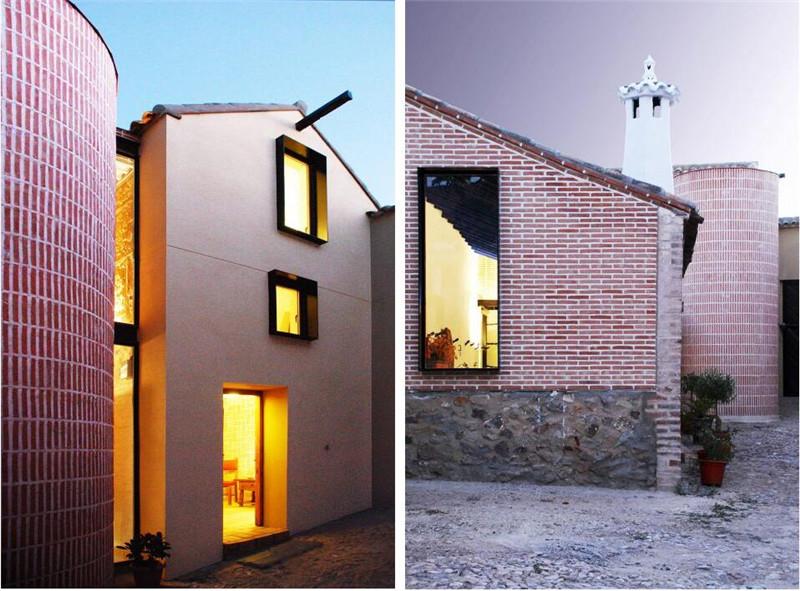 旧建筑改造