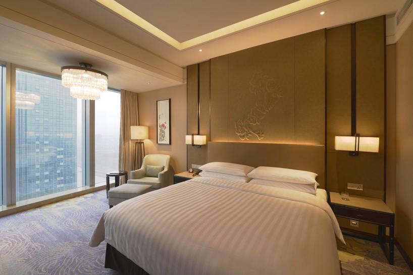 义乌香格里拉酒店-客房