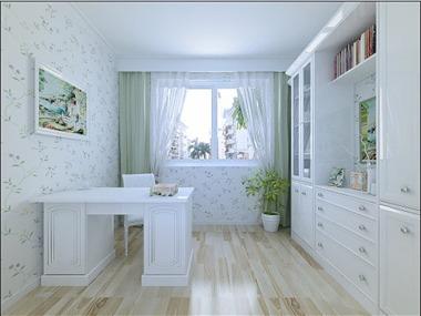 田园风格是一种大众装修风格,其主旨是通过装饰装修表