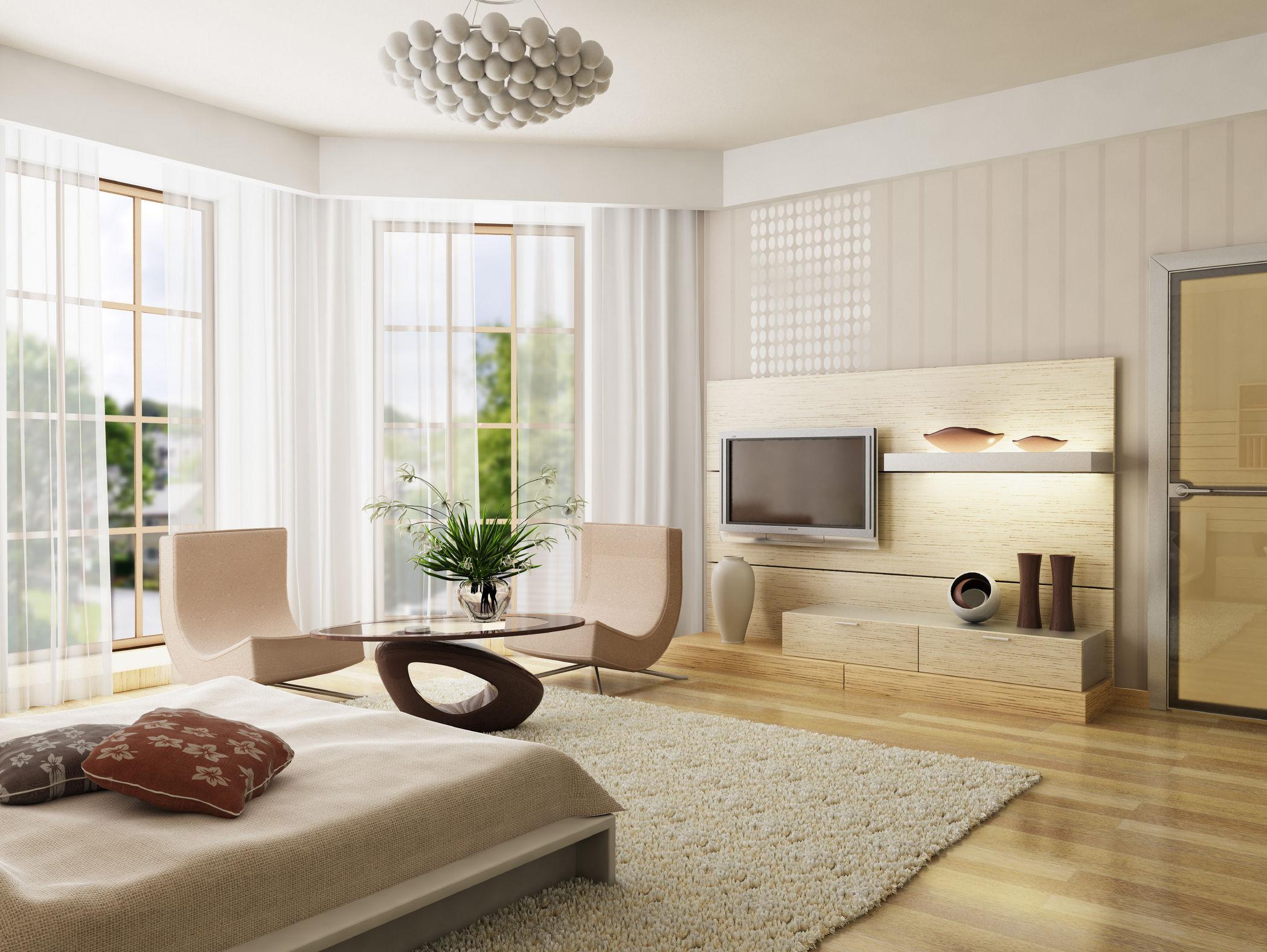 2016最新室内装修材料大全 室内装修材料清单