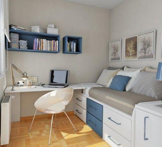 10平米卧室装修要注意什么 10平米卧室装修方法