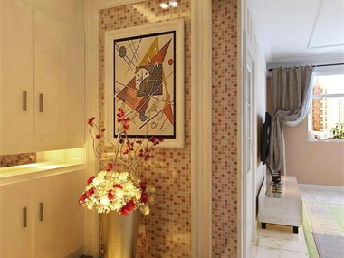 今朝宜居 拥五大优势 做一流家居:一、中国老房装修