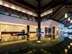 惠州金海湾喜来登度假酒店酒店空间
