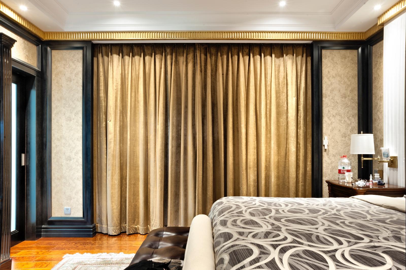 混搭卧室其它实景图