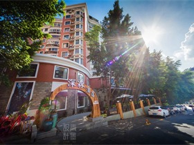 四川攀枝花市凤凰东街92号深森酒店