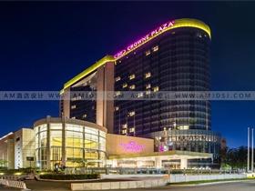 中式酒店设计五因素