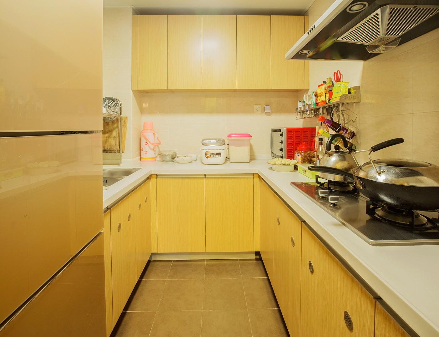 混搭厨房其它实景图