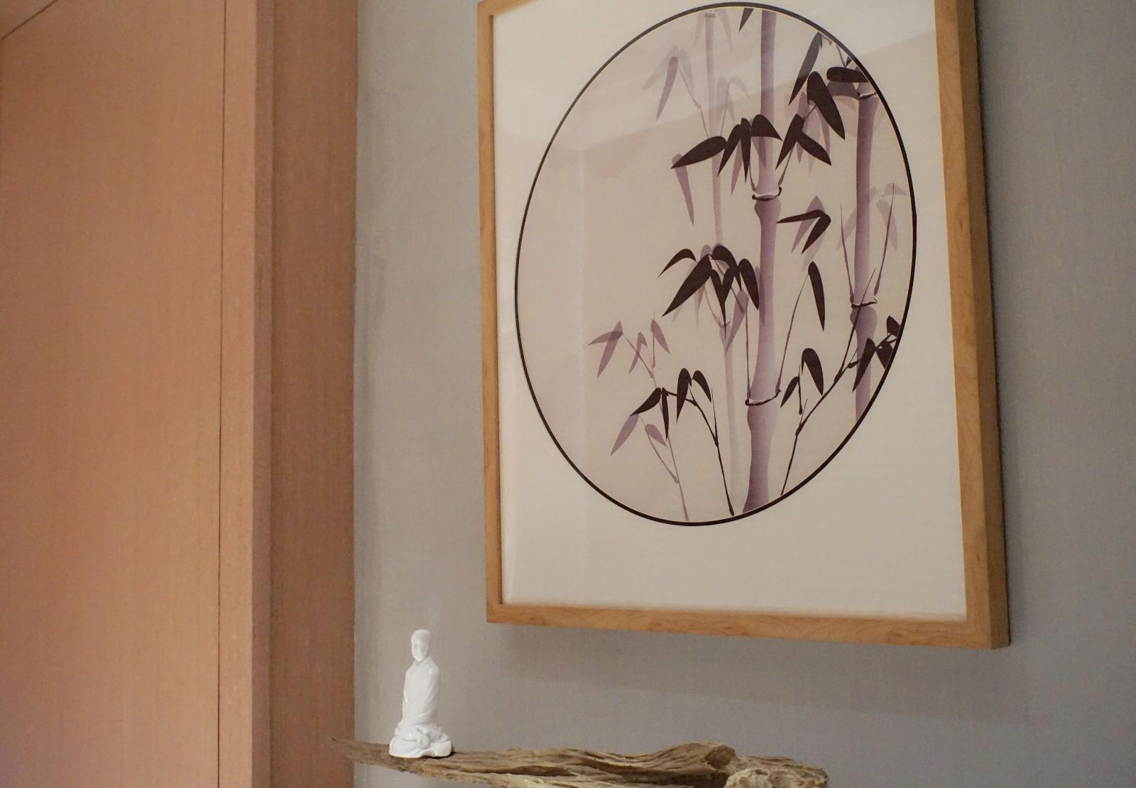 日式客厅其它效果图