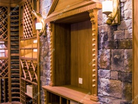 美式酒窖其它实景图