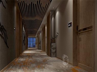 滁州专业酒店设计公司 逸生活精品酒店