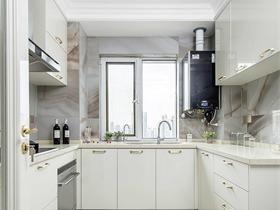 新古典厨房其它实景图
