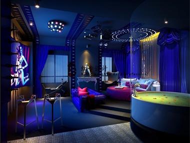 新疆专业酒店设计-红专设计|观城主题酒店
