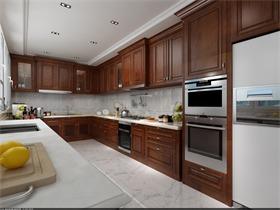 其它厨房吊顶效果图