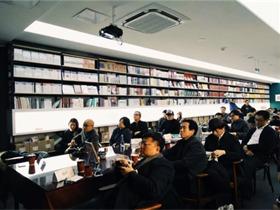 無界靈感 中國建筑色·材趨勢報告悅讀會北京站成功舉辦