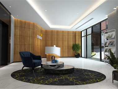 盛禧奥办公室(上海分公司)-办公室扩张