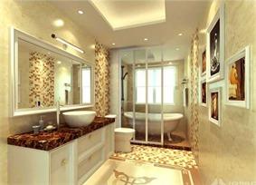 国贸春天浴室