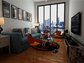 小户型客厅如何装修设计,小户型客厅设计