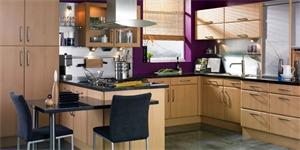 厨房怎么设计好,厨房设计要点介绍