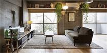 公寓改造设计,保留了建筑的真实面貌