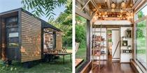 这间22平米的移动小屋,竟出乎意料的宽敞