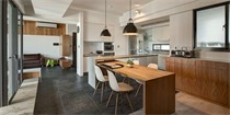 家庭餐厅设计与装饰的8个基本原则