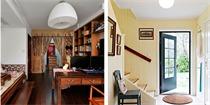 针对家居附属空间,照明需作重点设计