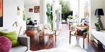 家居软装配色方案:色彩,让生活变得更加有趣