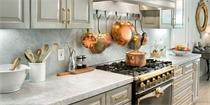 不可不看的厨房收纳技巧 让收纳工作变得游刃有余