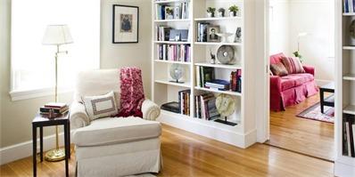 小户型如何利用空间 小户型扩大空间的小妙招