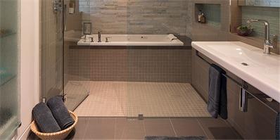告别瓷砖时代 卫生间墙面装饰材料还有这些可替代