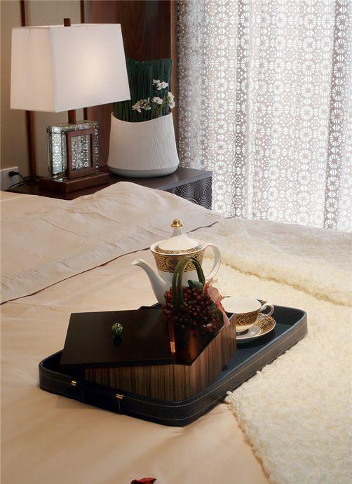 地中海卧室其它效果图