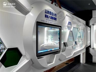 远雄上海营销展示中心