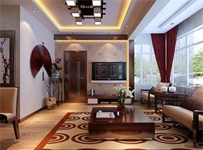天悦国际、家居两室