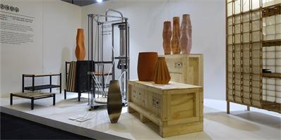 NE+AR's exhibition荷兰设计 亮相2017年迪拜设计周