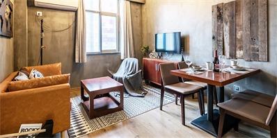 朗诗·寓|清新时尚的高端精致公寓
