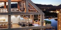 shigeru ban混合木制塔式建筑亮相温哥华