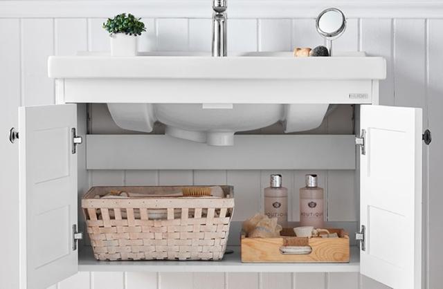 帮助浴室提升逼格的神奇妙方了解一下?