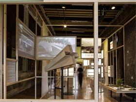 """第16届威尼斯建筑双年展中国城市馆——重新认识、理解、构建""""共同体"""""""