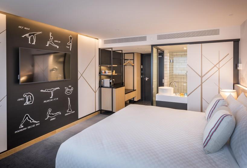 Aedas Interiors打造新西兰新风尚╒╩▃-╯┷√℃ _梅河口样板房设计