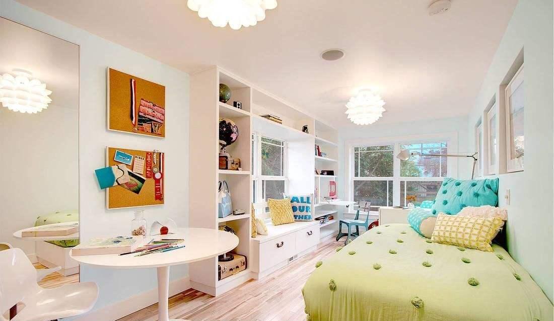 儿童房怎么装修 儿童房装修安全10大要素- 设计圈